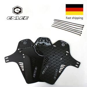 ENLEE Kotflügel Vorne/Hinten Schmutzfänger MTB Bike Zubehör Fenders Kotflügel