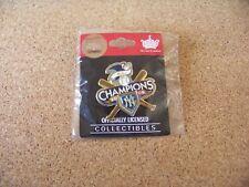 2009 NY New York Yankees AL Champions pin American League