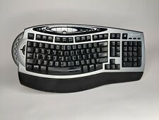 Microsoft Wireless Comfort Keyboard 1.0A Model 1045