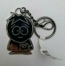 More details for official uk south park officer butters keychain keyring 2021 comedy central new!