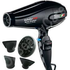 Babyliss Pro Portofino 6600 Hair Dryer 2200 Watt BaBylissPRO Nano Titanium