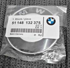BMW Emblem 78mm 51141970248 Hinten Kofferraum Logo (Passt für 3er 5er 6er 7er)