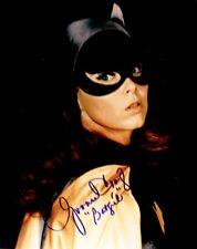 Yvonne Craig Batgirl Hand Signed Autograph Photo Batman Original 8x10 Color COA