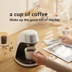 Home Household Office Automatic Dripping Coffee Tea maker Dripping machine Easy