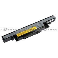 Batterie pour ordinateur portable Lenovo IdeaPad Y490