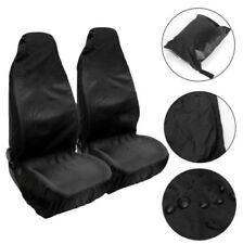 Polyester Auto Front Sitzbezüge Schmutz schützen vor Flecken Gerüche wasserdicht