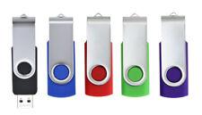 USB 2.0 Flash Drive Memory Stick Pendrive Thumb Drive 64GB 8GB 16GB 32GB Lot