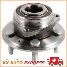 REAR Wheel Hub & Bearing Assembly for Chevrolet Camaro & Cadillac CTS 6.2L