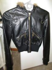2329e3bb3 Wet-seal Juniors Size Faux Fur Coats & Jackets for Women for sale   eBay