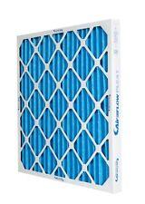 20x30x1 Merv 8 Hvac/Furnace pleated air filter (6)