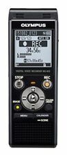 New Olympus WS853 Digital Voice Recorder, 8GB int. memory, up to 32GB SDHC Card