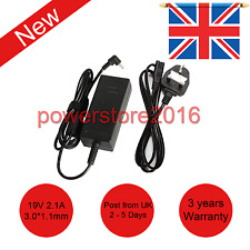 for Acer Aspire One Cloudbook 14 AO1-431 11 AO1-1 Laptop Charger Adapter UK