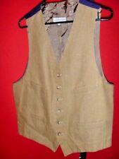 ~~GIORGIO ARMANI Italy LeCollezioni Men's Vintage Dress Suit Vest Sz 40~~