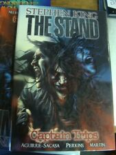Marvel Stephen King The Stand Captain Trips Hardcover