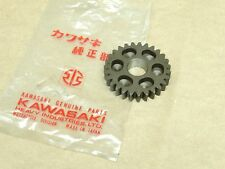 NOS New Kawasaki F3 Bushwhacker Top Transmission Gear 13136-015