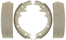 ACDelco 14473B Rear New Brake Shoes