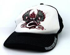 Orange County Choppers Snapback Cap, Hat New With Tag