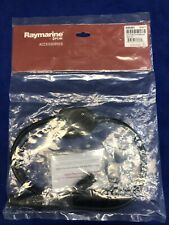 Raymarine Axiom RV A80491 Y-Cable 25 pin to 25 pin and 7 pin Conventional Sonar