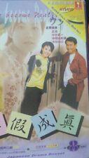 NEW Original Japanese Drama VCD Uso Koi ウソコイ Love Form a Lie Faye Wong