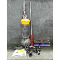 Dyson UP13 Ball Multi Floor Bagless Upright Vacuum, Iron/Yellow, Distressed Box*