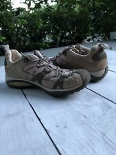 Merrell Womens Siren Sport Charcoal/Pink Athletic Hiking Trail Shoes Size 10