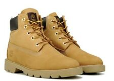 TIMBERLAND KIDS 6 INCH CLASSIC BOOT GS BIG KID WHEAT