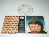 Queen – the Miracle/Parlophone – Cdp 79 2357 2 CD