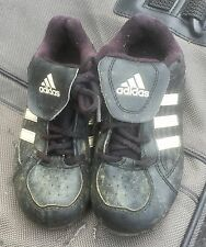 Adidas Cleats Kid Size 11