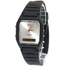 Casio AW48HE-7A Mens Classic Digital Analog Casual Watch 50m Dual Time Alarm