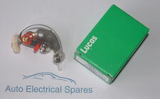 lucas DSB117C / 54421787 contact points for MGB GT V8