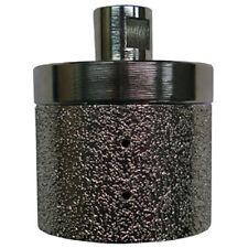 Brazed Diamond Grinding Drums -- 3 Inch Coarse