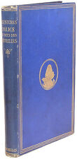 Lewis Carroll - Aventures d'Alice - in original cloth - FIRST FRENCH EDITION!