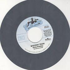 "7"" Elvis Presley - Mystery train - USA - färbiges Vinyl - rar & neu!!"