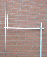 UKW Sender Antenne f. FM Transmitter, Dipol Antenne