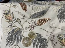 Harlequin Furnishing Fabric Amborella 6.8 Metres £85 RRP £53 Per Metre