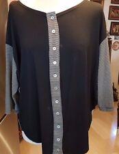 ALEMBIKA  Top /Cardigan - Blend Fabrics