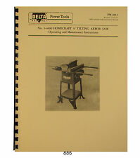 s l225 saw carpentry woodworking manuals & books ebay  at n-0.co