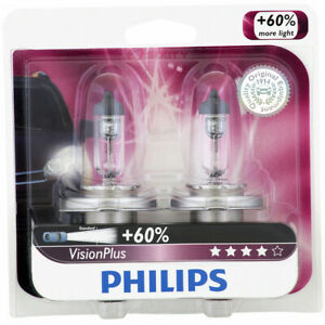Philips High Low Beam Headlight Bulb for Scion iA xA xB xD 2004-2016 cq