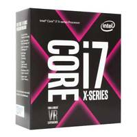 Intel Core i7-7800X X-series Skylake Processor 3.5GHz 8.0GT/s 8.25 MB L3 LGA