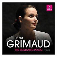 Helène Grimaud - Helène Grimaud  The Romantic Piano [CD]