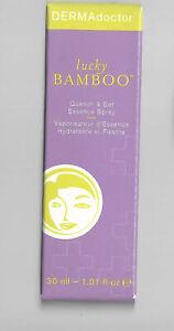 DERMADoctor Lucky Bamboo Quench & Set Essence Travel Spray 30 ml / 1.01 fl oz