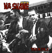 NO SHAME (ULTIMA THULE) - TROUBLE EP