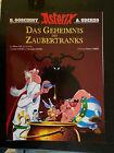 Asterix Sonderband neu und druckfrisch: Das Geheimnis des Zaubertranks
