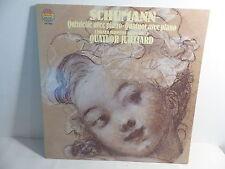 SCHUMANN Quintette avec piano quatuor juilliard BERNSTEIN GOULD 75820