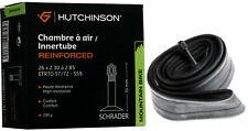 """Chambre à Air HUTCHINSON Reinforced 26""""x2.30/2.85 Schrader"""