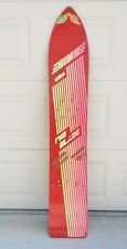 New listing Vtg SIMS 1710 Snowboard 1980's Old School Nice