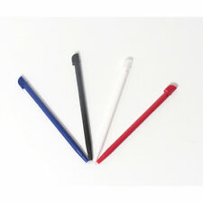 4x Nintendo 2DS Stylus Touch Pens Sticks Various Colours (Pack of 4)