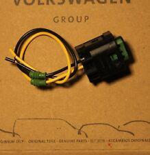 Ansclußkabel f. Wasserpumpe Pierburg  connector Stecker Kontakte Webasto VW