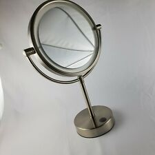 Ikea make up ring light cosmetic professional 3x magnification diffused