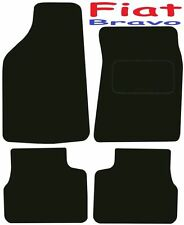 Fiat Bravo Tailored car mats ** Deluxe Quality ** 2013 2012 2011 2010 2009 2008